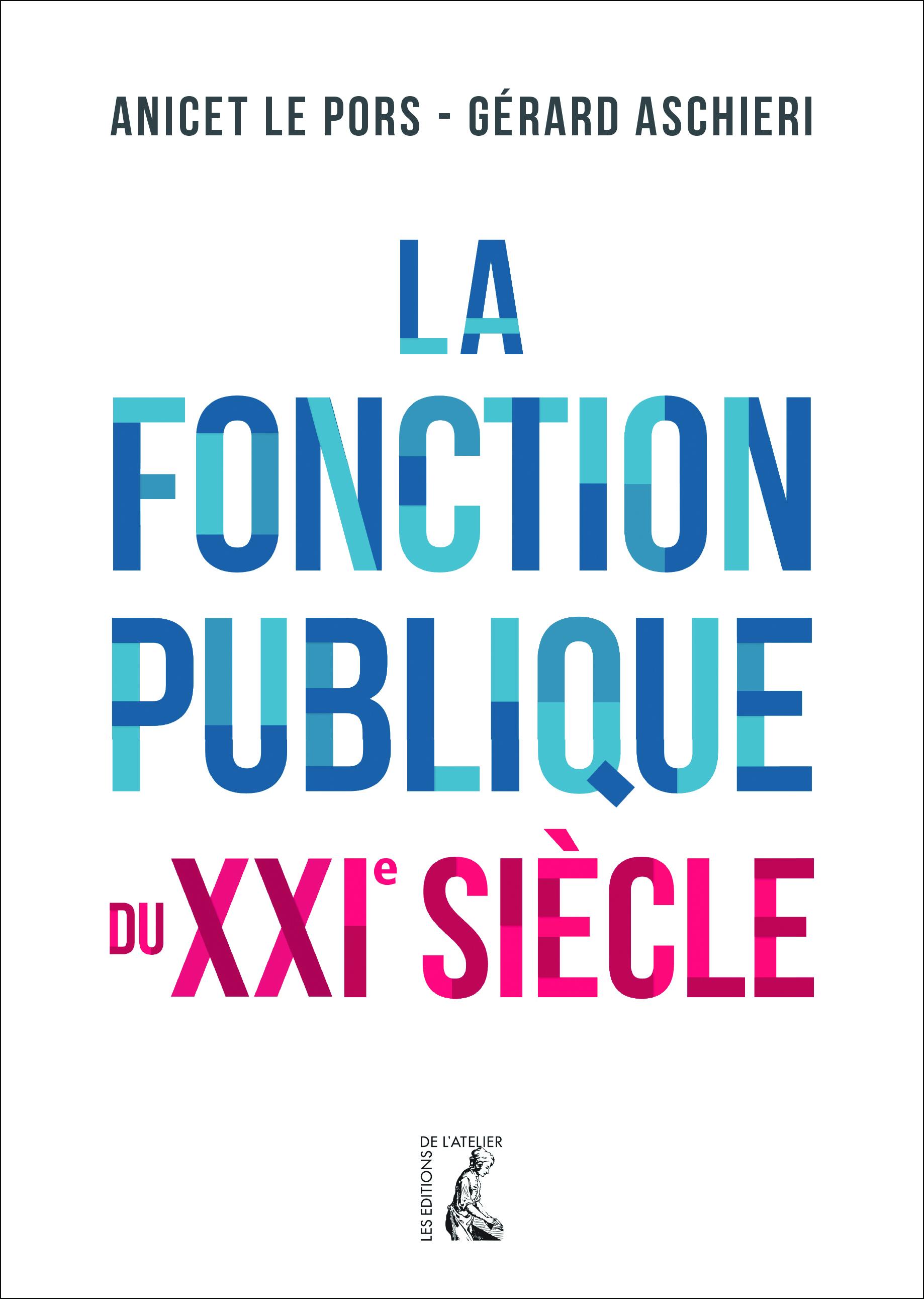 La fonction publique du XXIe siecle_HD